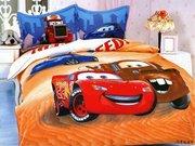 Детское постельное белье на 1, 5-ку с рисунком 3D